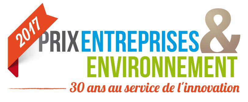 Prix entreprise environnement